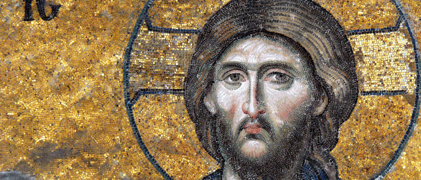 3. ИИСУС ХРИСТОС